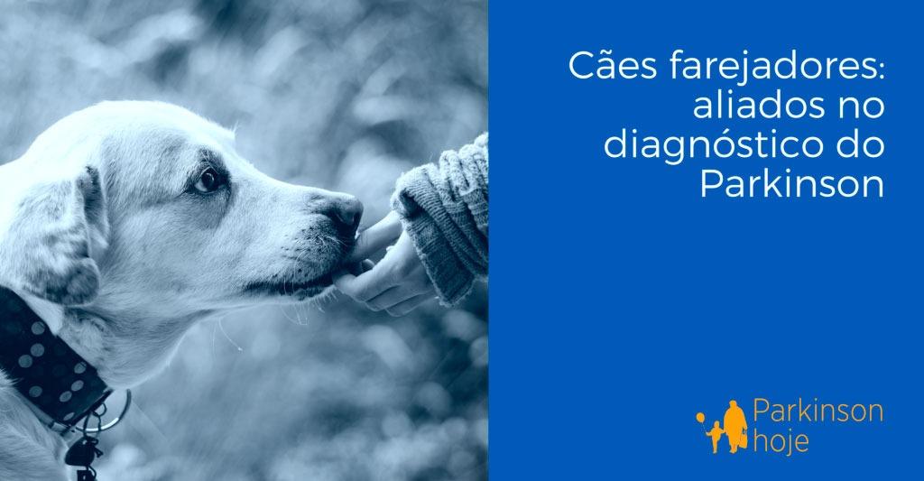detectar a doença de Parkinson