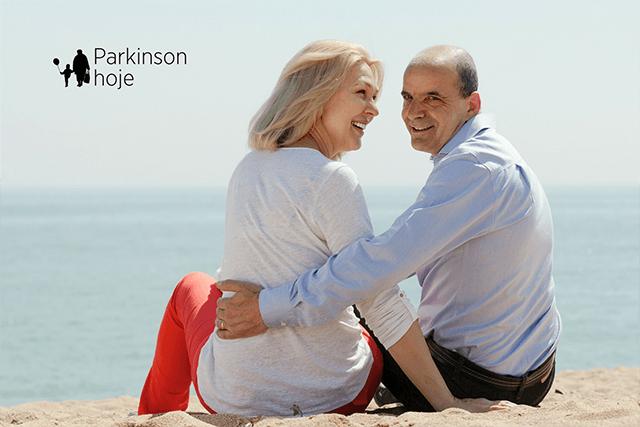 a vida sexual também é afetada pela doença de Parkinson